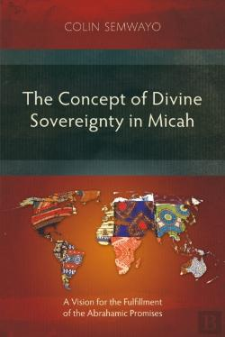 Bertrand.pt - Concept Of Divine Sovereignty In Micah