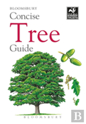 Concise Tree Guide Bw
