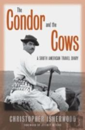 Condor And The Cows