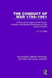 Conduct Of War Rle Military Nav