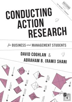 Bertrand.pt - Conducting Action Research For Business And Management Students