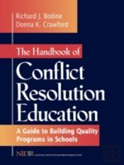 Conflict Resolution Handbook
