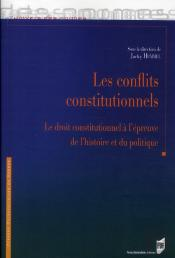 Conflits Constitutionnels