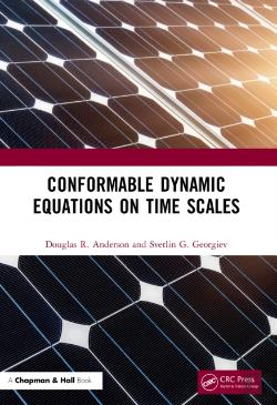 Bertrand.pt - Conformable Dynamic Equations On Time Scales