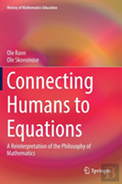 Connecting Humans To Equations