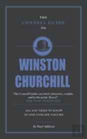 Connell Guide To Winston Churchill
