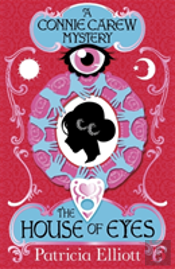 Connie Carew And The House Of Eyes