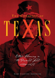 Conquest Of Texas