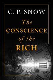 Conscience Of The Rich