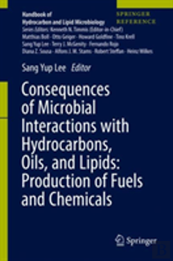 Bertrand.pt - Consequences Of Microbial Interactions With Hydrocarbons, Oils, And Lipids: Production Of Fuels And Chemicals