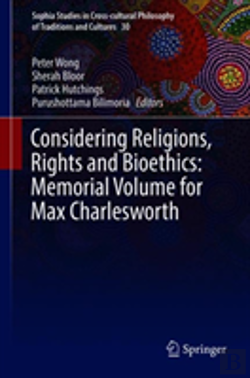 Bertrand.pt - Considering Religions, Rights And Bioethics