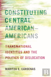 Constituting Central American-Americans