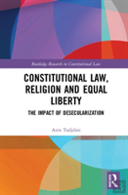 Bertrand.pt - Constitutional Law, Religion And Equal Liberty