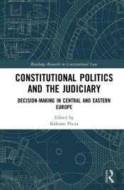 Constitutional Politics And The Judiciary