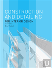 Construction And Detailing 2nd Ed