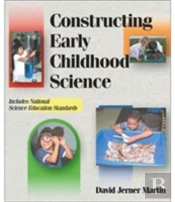Constructuring Early Childhood Science