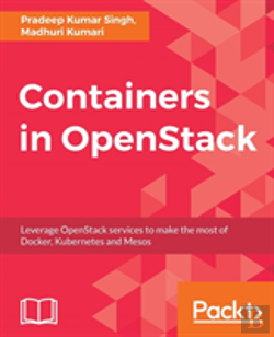 Bertrand.pt - Containerization In Openstack
