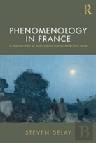 Contemporary French Phenomenology