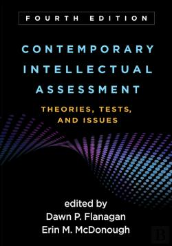 Bertrand.pt - Contemporary Intellectual Assessment, Fourth Edition