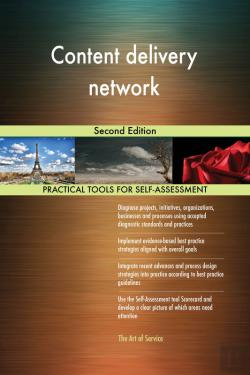 Bertrand.pt - Content Delivery Network Second Edition