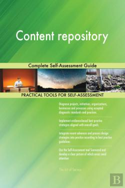 Bertrand.pt - Content Repository Complete Self-Assessment Guide