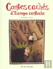 Contes Caches D'Europe Centrale