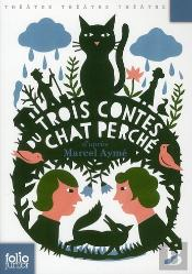 Contes Du Chat Perche