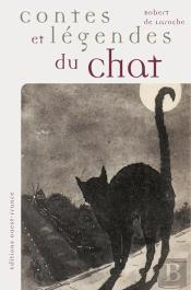 Contes Et Legendes Du Chat