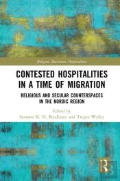 Contested Hospitalities In A Time Of Migration
