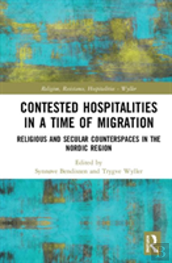 Bertrand.pt - Contested Hospitalities In A Time Of Migration