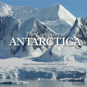 Continent Of Antarctica The