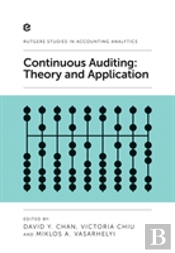 Continuous Auditing