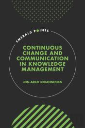 Continuous Change And Communication In Knowledge Management