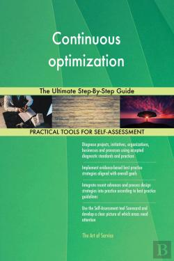 Bertrand.pt - Continuous Optimization The Ultimate Step-By-Step Guide
