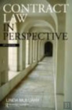 Bertrand.pt - Contract Law In Perspective