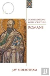 Conversations With Scripture