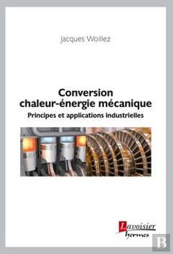 Bertrand.pt - Conversion Chaleur-Energie Mecanique