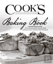 Cook S Ill Baking Book The