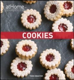 Bertrand.pt - Cookies At Home With The Culinary Institute Of America