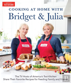 Bertrand.pt - Cooking At Home With Bridget And Julia