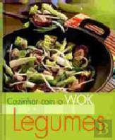 Cooking In The Wok Vegetables
