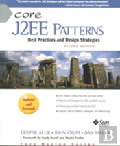 Core J2ee Patterns (Paperback)