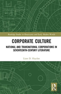 Bertrand.pt - Corporate Cultures: National And Transnational Corporations In Seventeenth Century Literature