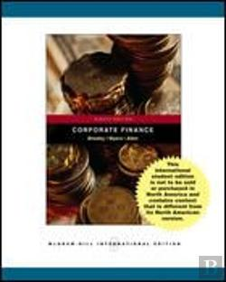 Bertrand.pt - Corporate Finance with Student CD