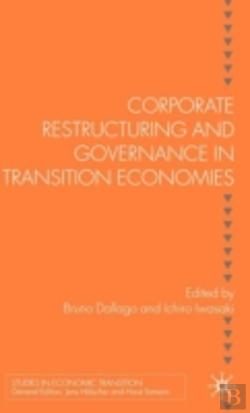 Bertrand.pt - Corporate Restructuring And Governance In Transition Economies