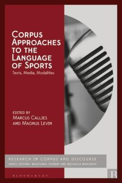 Bertrand.pt - Corpus Approaches To The Language Of Sports