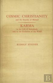 Cosmic Christianity And The Impulse Of Michael