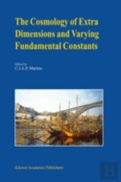 Cosmology Of Extra Dimensions And Varying Fundamental Constants