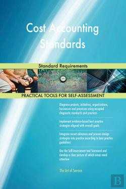 Bertrand.pt - Cost Accounting Standards Standard Requirements