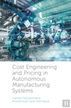 Bertrand.pt - Cost Engineering And Pricing In Autonomous Manufacturing Systems